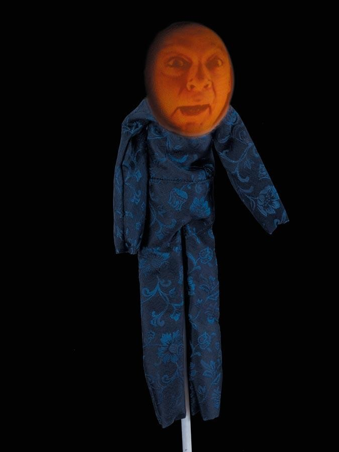 PROPERTY FROM A PRIVATE BELGIAN COLLECTION TONY OURSLER B. 1957 BOSSES NO. 68