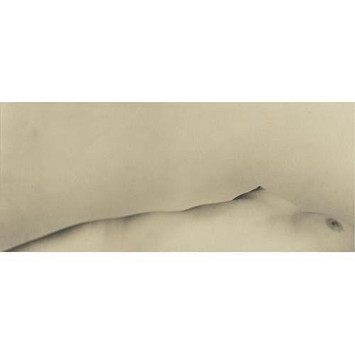 Franti?ek Drtikol 1883-1961 , 'snezna vlna' (snow wave)
