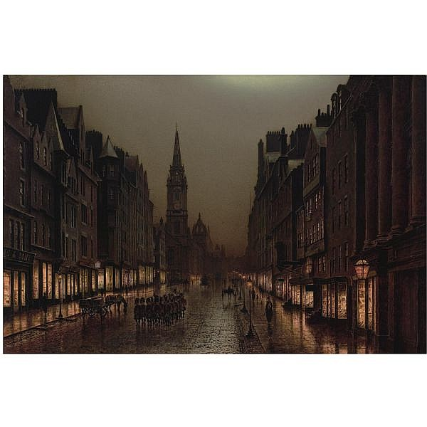 - Louis Grimshaw , 1870-1943 