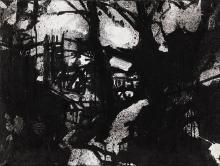 JOHN VIRTUE | Landscape 199