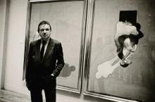 NEIL LIBBERT | Francis Bacon, Tate Gallery, May 1985