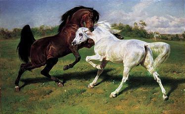 *ROSA BONHEUR (FRENCH, 1822-99)