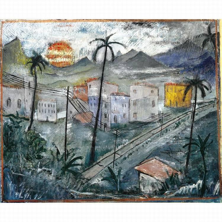ALBERTO DA VEIGA GUIGNARD (1896-1962)