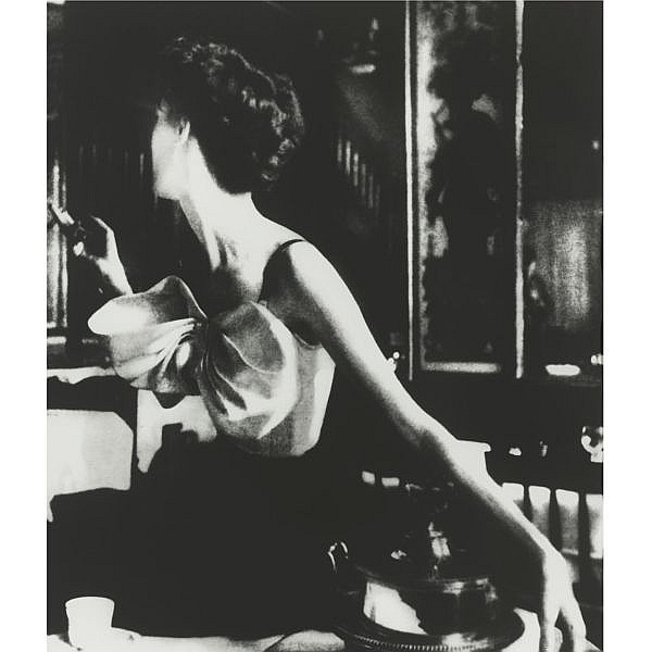 Lillian Bassman , b. 1917   selected fashion images