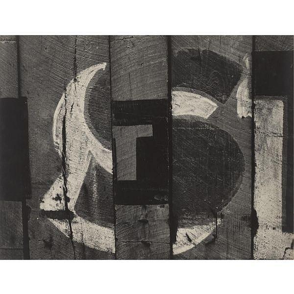 Aaron Siskind , 1903-1991 harlan, kentucky