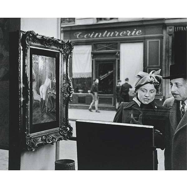 Robert Doisneau , 1912-1994 selected images