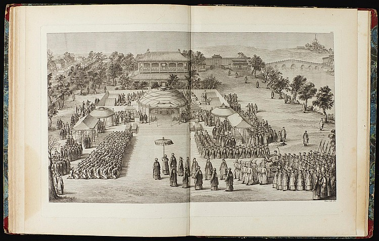 HELMAN. [SUITE DE SEIZE ESTAMPES...], 1783-1788