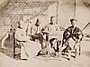 MORACHE. BOXED COLLECTION OF 41 PHOTOGRAPHS OF CHINA 1865-66