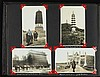 PHOTOGRAPHS. PEKING (BEIJING). A COLLECTION OF 7 ALBUMS [C.1920S-30S]