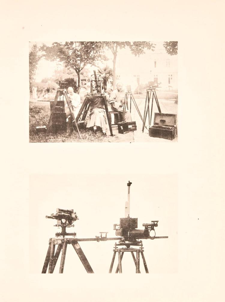 CHEVALIER, STANISLAS. LE HAUT YANG-TSE. 1899