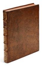 COXE, WILLIAM. LES NOUVELLES DÉCOUVERTES DES RUSSES. 1781