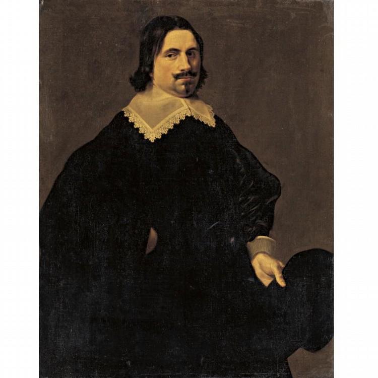 BARTHOLOMEUS VAN DER HELST HAARLEM CIRCA 1613 - 1670 AMSTERDAM