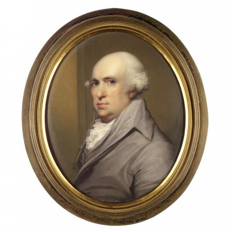 HENRY BONE 1755-1834