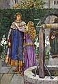 ELEANOR FORTESCUE-BRICKDALE, R.W.S., 1871-1945