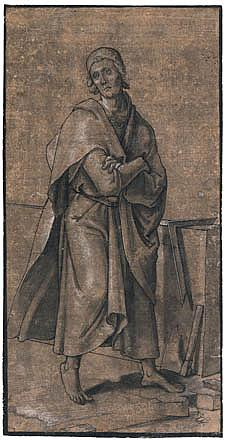 *Hans Holbein, the Younger (1497-1543)