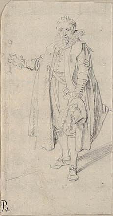 *Anthonis Sallaert (1580/90-1650)
