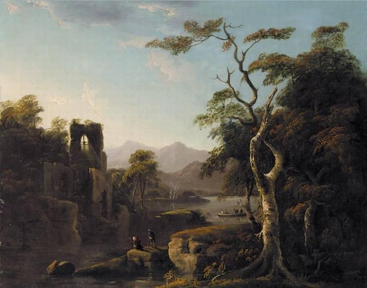 THOMAS WALMSLEY 1763-1806