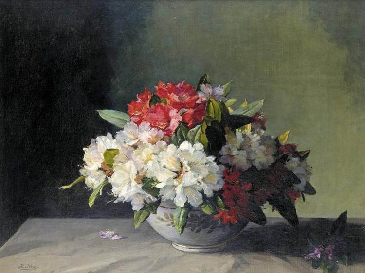 HANS ITEN 1874-1930