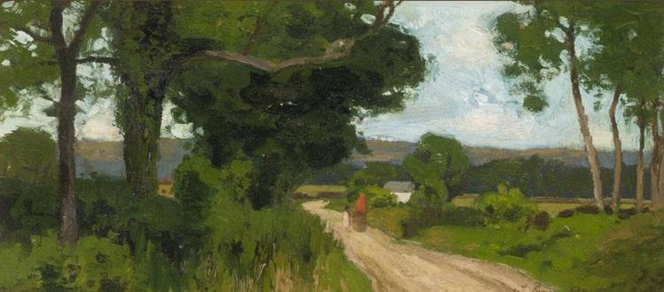 c - THOMAS CORSAN MORTON 1859-1928