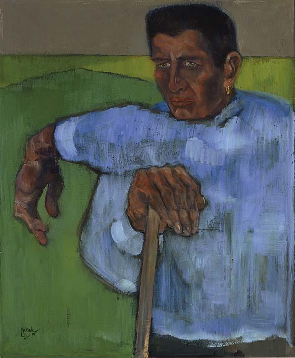 KEES VAN URK 1895-1976
