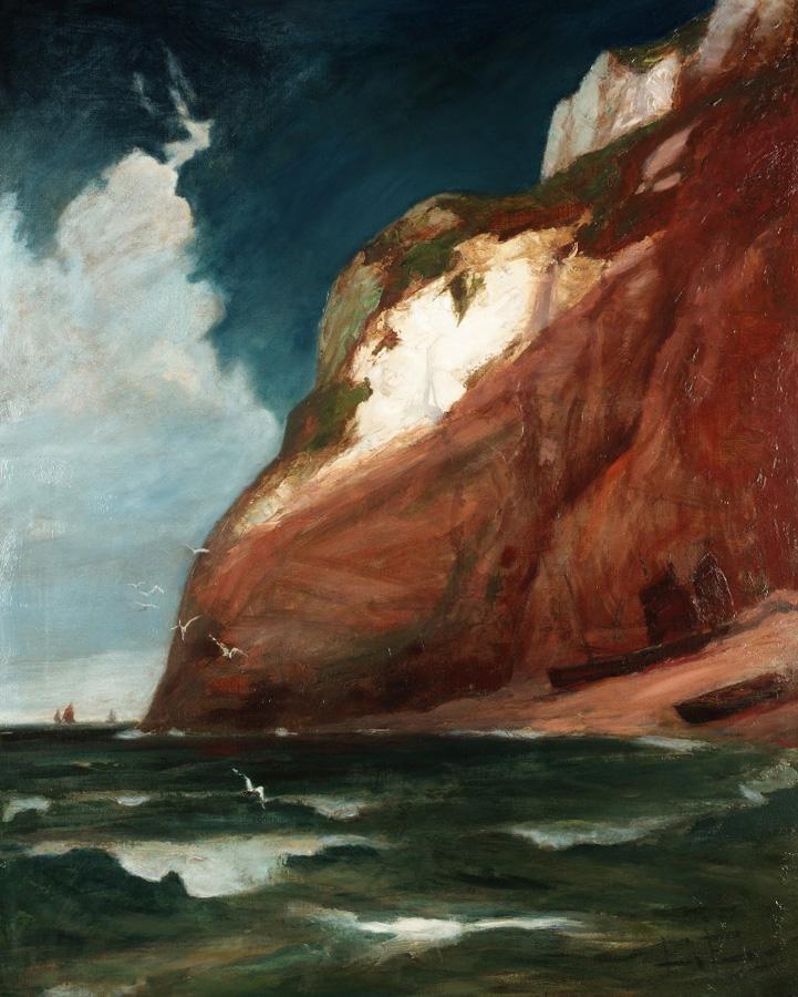 EDWIN ELLIS, 1841-1895