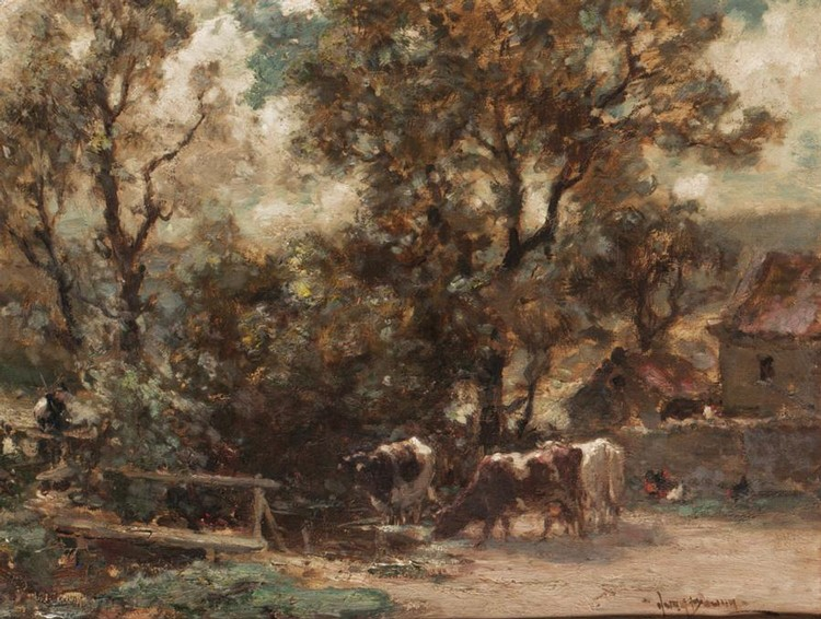 OWEN BOWEN, 1873-1967