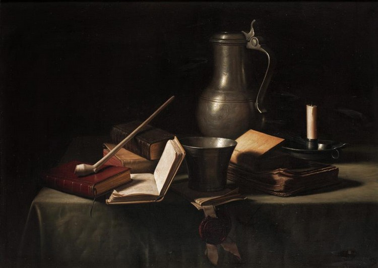 JOHANNES HENDRICK EVERSEN, DUTCH 1906-1995