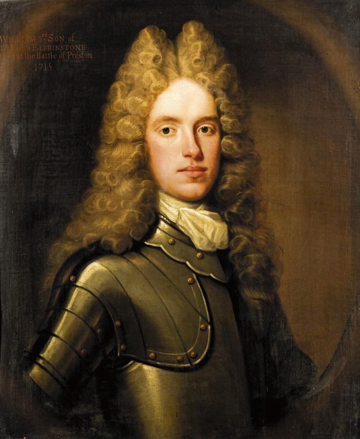 WILLIAM AIKMAN, 1682-1731