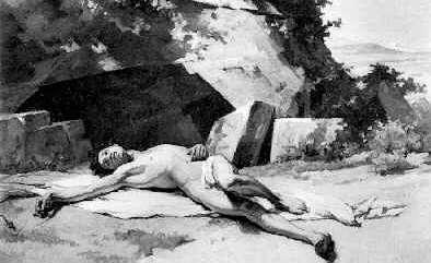 ALFRED CLUYSENAAR (1837-1902)