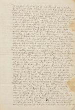 MARY, QUEEN OF SCOTS. CONTEMPORARY COPIES OF PAPERS RELATING TO HER TRIAL AND EXECUTION, 1586-87