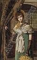 EVA HOLLYER, ACTIVE 1891-1898, Eva Hollyer, Click for value