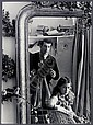 ÉDOUARD BOUBAT, 1923-1999 AUTOPORTRAIT AVEC LELLA (SELF-PORTRAIT WITH LELLA), 1952, Edouard Boubat, Click for value