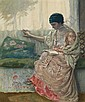 Rupert Bunny , Australian 1864 - 1947 