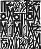 RETNA | Sad to see,  RETNA, Click for value