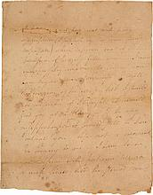 ALEXANDER HAMILTON, AUTOGRAPH LETTER SIGNED TO ELIZABETH HAMILTON, IMPLORING HER TO JOIN HIM IN PHILADELPHIA