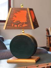 THOMAS MOLESWORTH | Drum Lamp