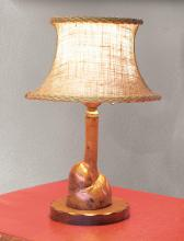THOMAS MOLESWORTH | Table Lamp for Hunter Hereford Ranch, Wyoming