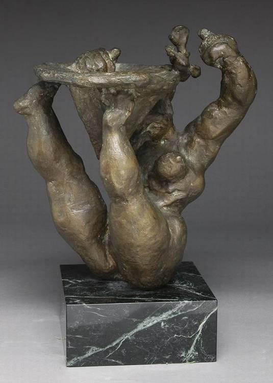 l - BERNARD REDER 1897-1963
