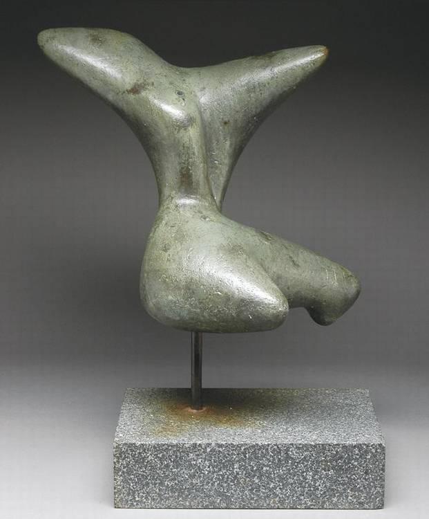 l - BERNHARD HEILIGER 1915-195