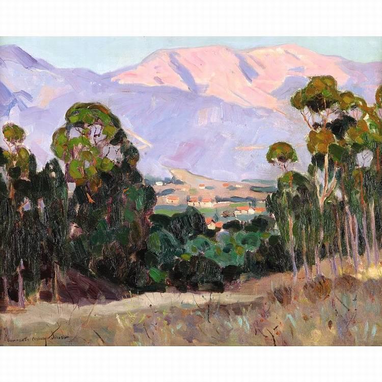 LAWRENCE NELSON WILBUR 1897-1988