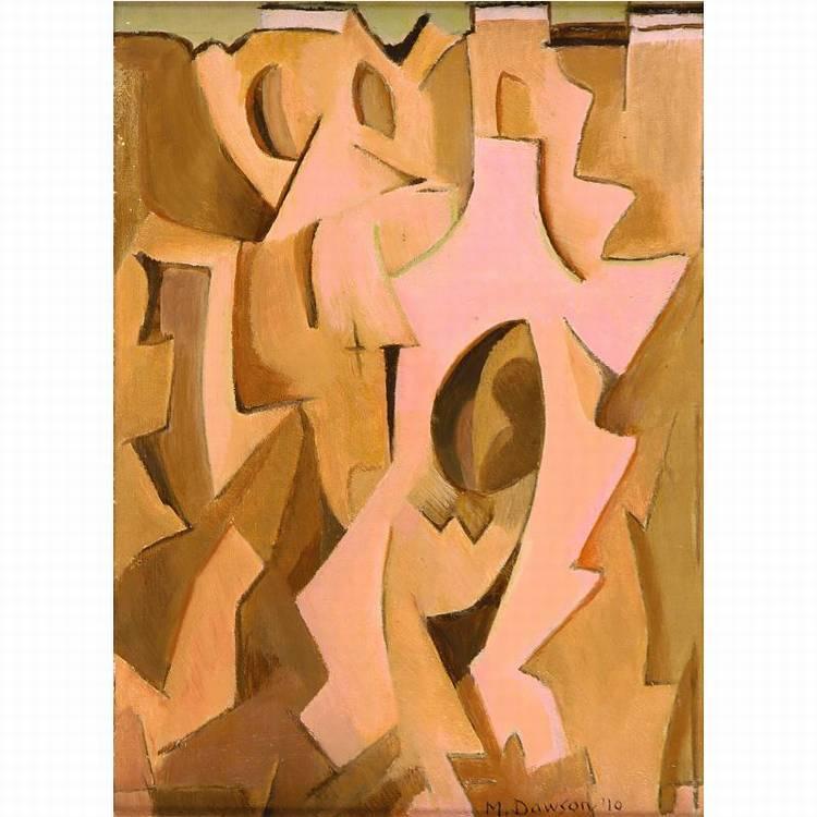MANIERRE DAWSON 1887-1969