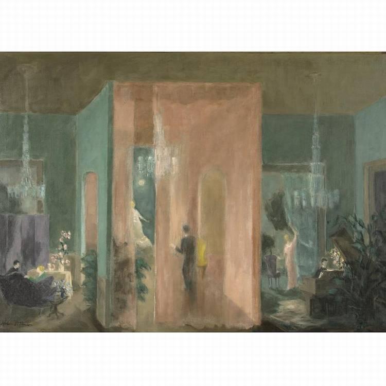 HOBSON PITTMAN 1899-1972