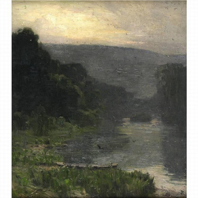 WILLIAM L. LATHROP 1859-1938