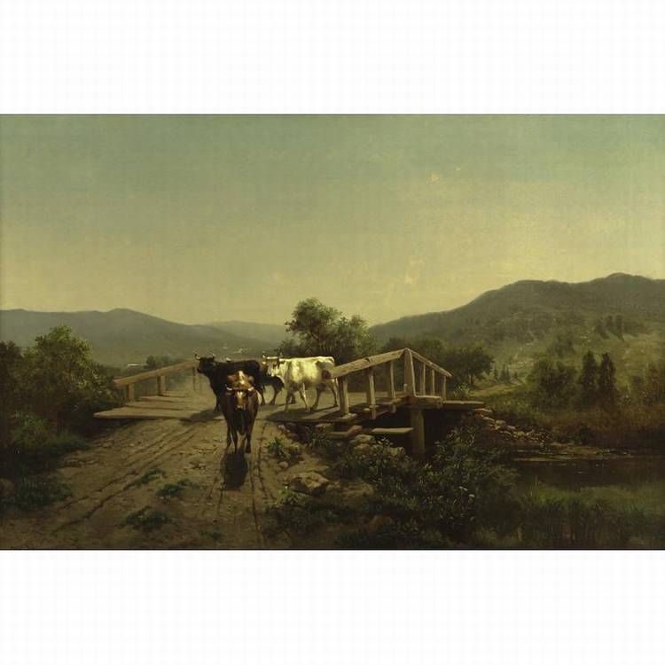 * OTTO SOMMER ACTIVE 1860-1870