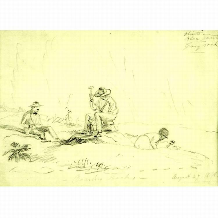 * WILLIAM SIDNEY MOUNT 1807-1868