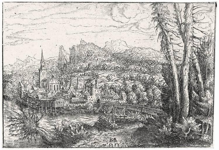 HANNS LAUTENSACK 1524-1566