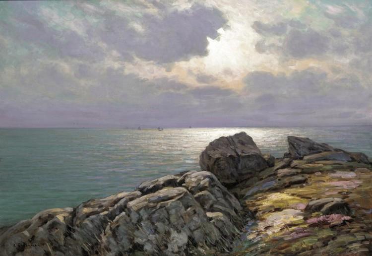 ARSÈNE CHABANIAN, 1864-1949