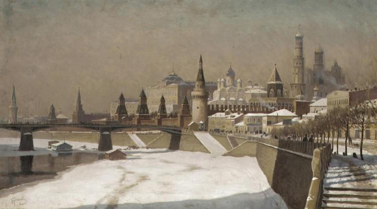 c - MIKHAIL GERMASHEV, 1867-1930