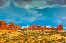 GRAND CANYON TOUR AND PHOTOGRAPHY WORKSHOP WITH A WORLD-RENOWNED PHOTOJOURNALIST [2 GUESTS] |