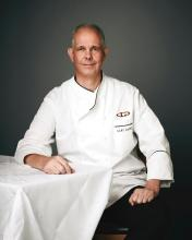 LIFE'S LITTLE LUXURIES: A 40-GUEST LUNCHEON OF RARE DELICACIES HOSTED BY GARY DANKO [40 GUESTS] |